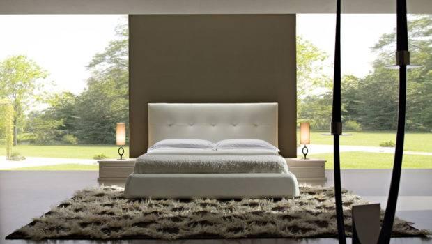 Modern Bedroom European Furniture