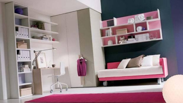Modern Bedroom Ideas Teenage Girls Lovely Girl Room