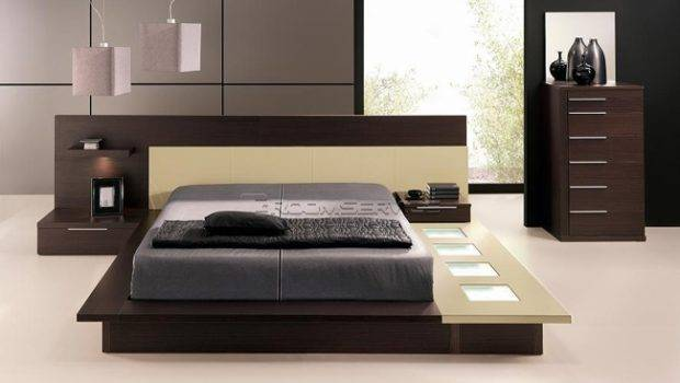 Modern Bedrooms Awesome Bedroom Design