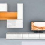 Modern Cabinet Designs Ultra Living Room Design Lcd