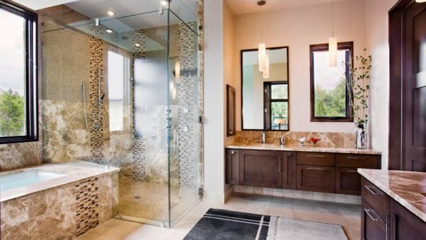 Modern Cabinet Inspiring Luxury Bathrooms