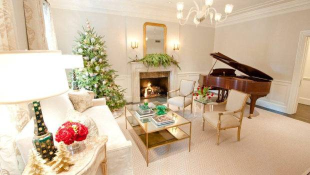 Modern Christmas Decor Ideas Delightful Winter Holidays