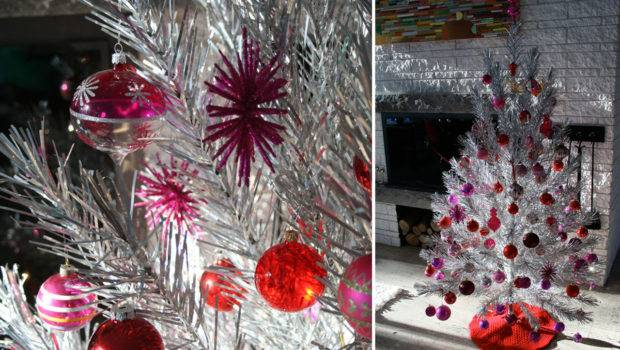 Modern Christmas Decorating Ideas Design Milk
