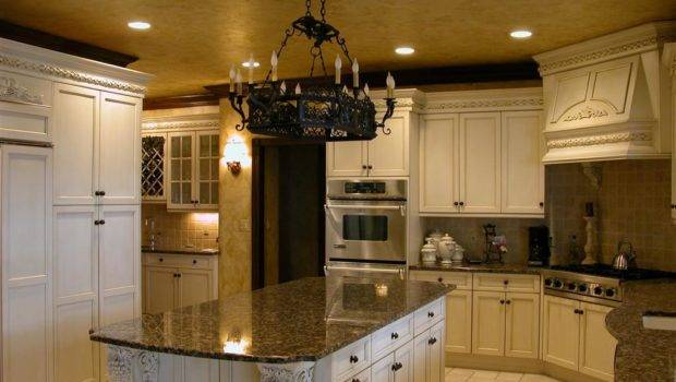 Modern Color Ideas Kitchen Wall Decoration