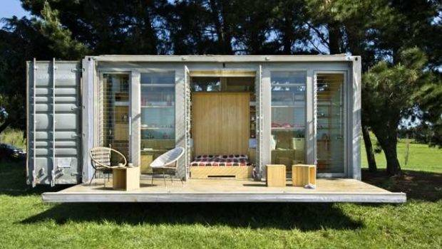 Modern Compact Living Spaces