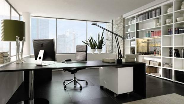 Modern Contemporary Home Office Furniture Design Hulsta