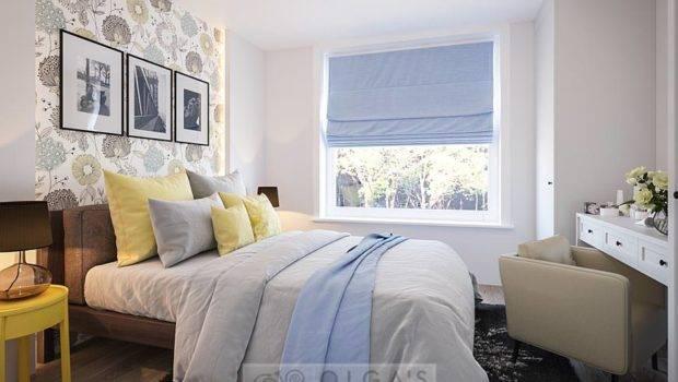 Modern Design Ideas Small Bedroom Olga