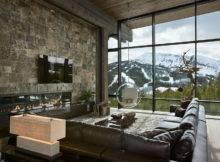 Modern Floor Ceiling Windows