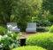 Modern Garden Design Magazin