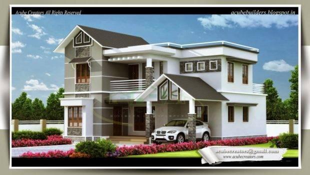 Modern Home Design Photos