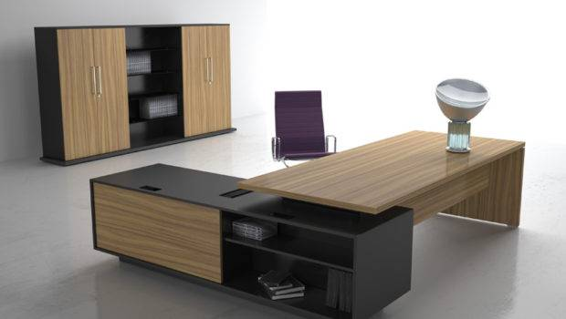Modern Home Office Furniture Desk Glasses