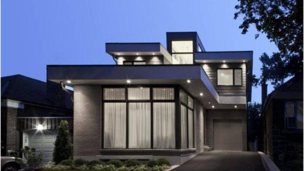 Modern Homes Exterior Designs Ideas