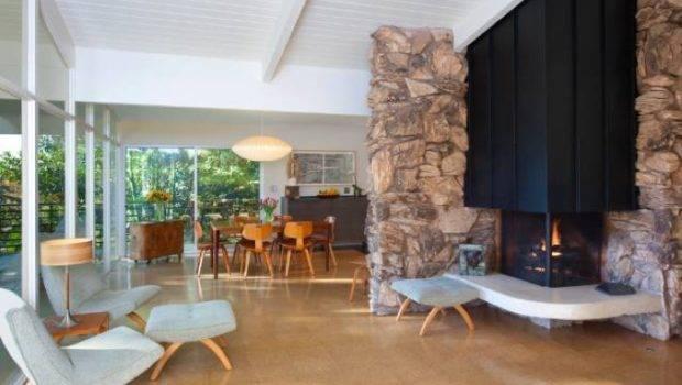 Modern Homes Los Angeles Mid Century Open House Jan