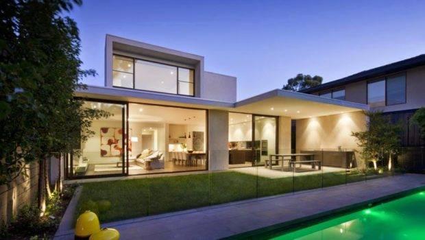 Modern House Building Materials
