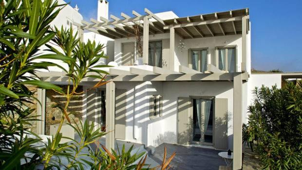 Modern House Design Outdoor Garden Freshnist