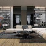 Modern Industrial Design Interior Ideas