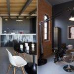 Modern Industrial Loft Poland Interior Design Inspirations