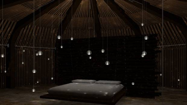 Modern Interior Design Ideas Cool Bedroom Lighting