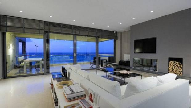 Modern Interior Design Living Room Architecture