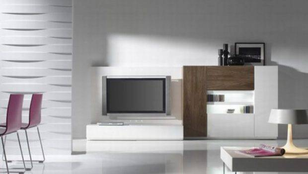 Modern Interior Home Design Living Room Lcd