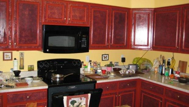 Modern Kitchen Colors Best