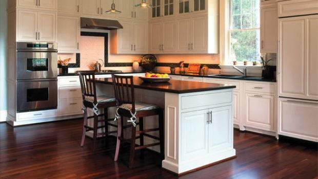 Modern Kitchen Design Entertainment Office Bath