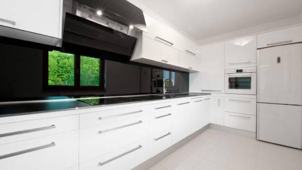 Modern Kitchen Design Ideas Cabinet