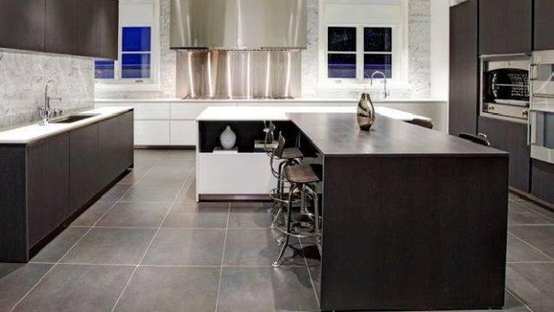 Modern Kitchen Floor Tiles Rapflava
