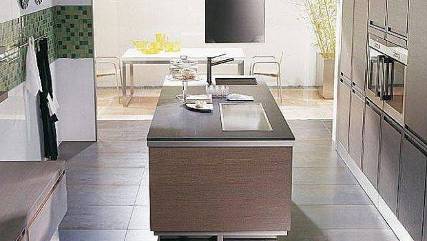 Modern Kitchen Flooring Options Tiles Best Material