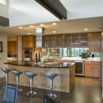 Modern Kitchen Islands Design Ideas Designing Idea