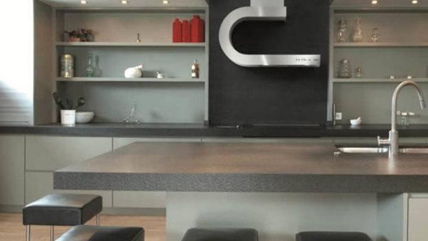 Modern Kitchen Range Hoods Britannia Living Interior Design