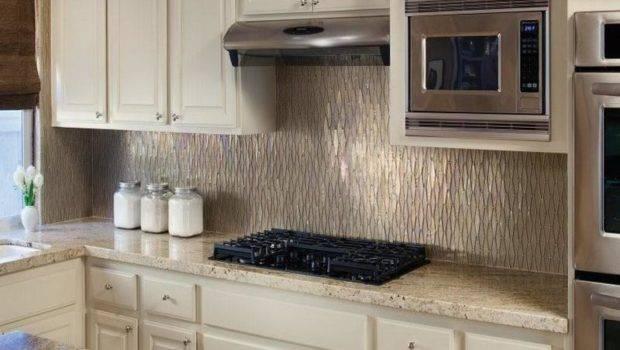 Modern Kitchen Tile Back Splash Ideas Designs