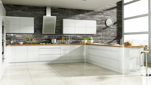 Modern Kitchens Best Way Decorate Your Kitchen Home Designs