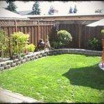 Modern Landscaping Ideas Small Backyards Dogs