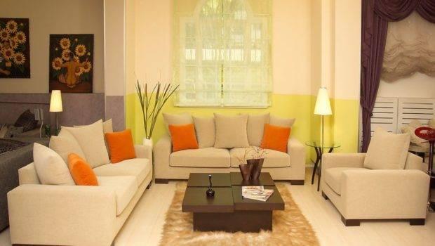 Modern Living Room Furniture Color Ideas House