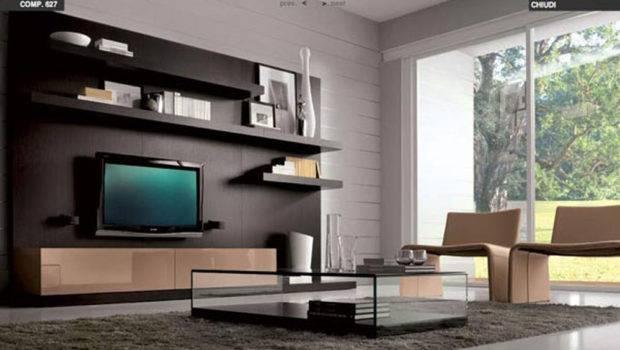 Modern Living Room Ideas Home Interior Design Architecture