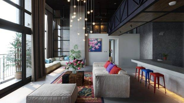Modern Living Rooms Act Your Home Centrepiece