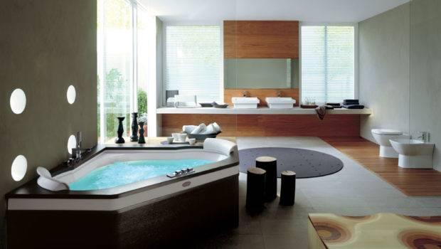 Modern Luxury Bathroom Offer Complete Range