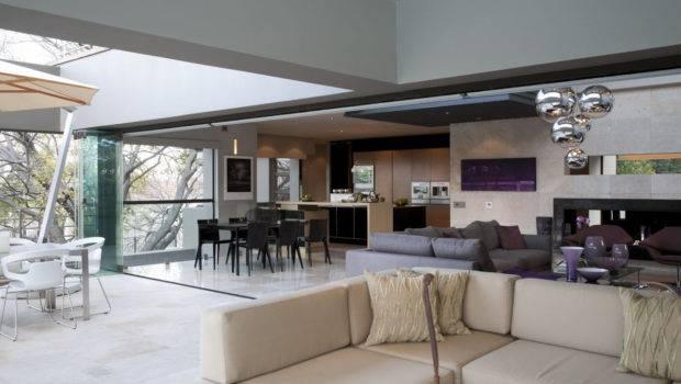 Modern Luxury Home Johannesburg