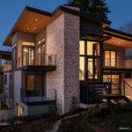 Modern Luxury Home Sale Mls Contemporary