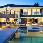 Modern Luxury Homes Vancouver Canada