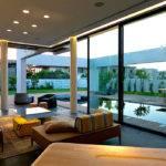 Modern Luxury Villas Designed Gal Marom Architects