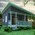 Modern Mini Homes Designs Ideas New Home Latest