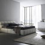 Modern Minimalist Bedroom Decobizz