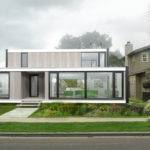 Modern Modular Home Stride Comfort Ease