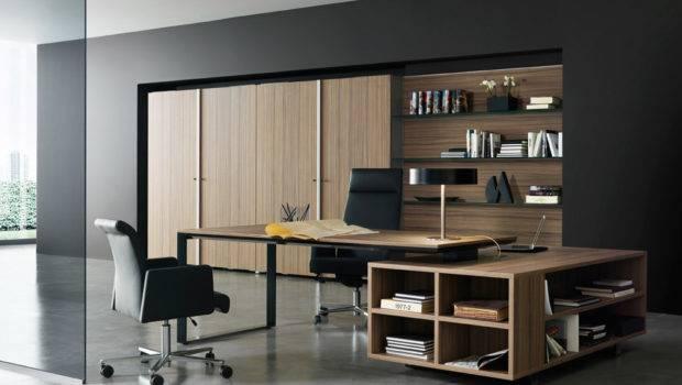 Modern Office Design Trends Interior