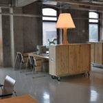 Modern Office Interior Design Comfortable Styles Decoration