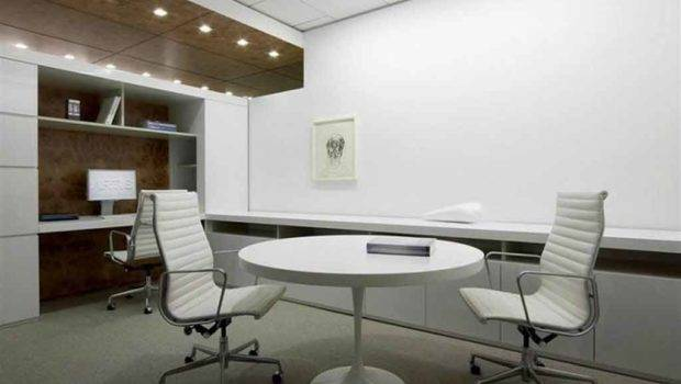 Modern Office Interior Design Creating Comfortable