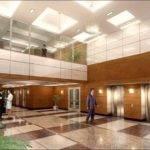 Modern Office Lobby Design Ideas