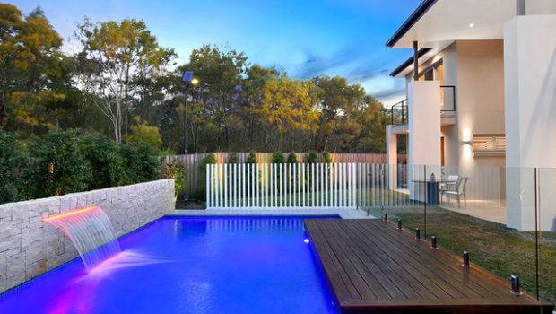 Modern Pool Design Contemporary Other Metro
